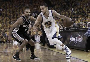 Previa NBA: Golden State busca dar un golpe de autoridad