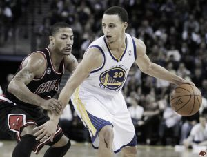 Previa NBA: Bulls y Warriors miden su potencial y Houston busca mandar en su división