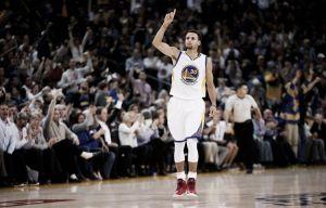 Resumen NBA: ¿quién podrá parar a Curry y a DeRozan?