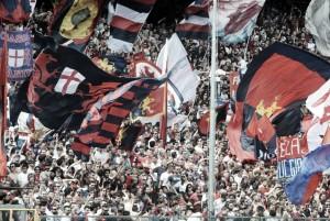 Genoa - Cagliari, tre punti d'obbligo per salutare le rivali