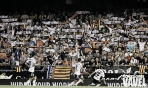 Liga: Valencia - Real Madrid, le formazioni ufficiali