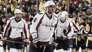 Washington Capitals: ¿llegó la hora de traspasar a Ovechkin?
