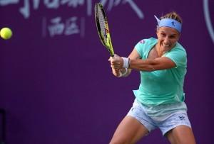 WTA Tianjin - Esce la Puig, soffre la Kuznetsova. Risultati e programma