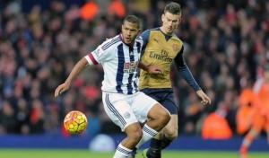 El Arsenal vuelve a pinchar