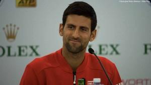 ATP Shanghai, il programma di martedì 11 ottobre: Fognini sfida Djokovic, in campo anche Lorenzi