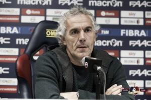 """Bologna, Donadoni alla vigilia della Lazio: """"non siamo inferiori"""""""