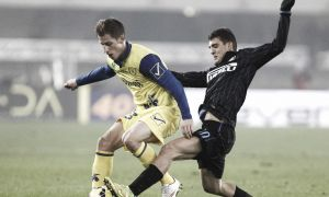 Inter - Chievo, possibile rilancio per Shaqiri