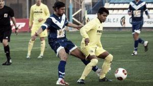 CF Badalona - Villarreal CF B: la permanencia a tiro