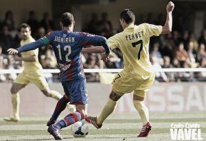 Levante UD - Villarreal: un derbi para lograr los primeros tres puntos