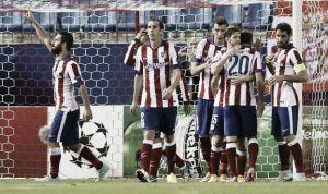 L' Atletico Madrid sfida il Bayer Leverkusen: i Colchoneros vogliono ripetersi
