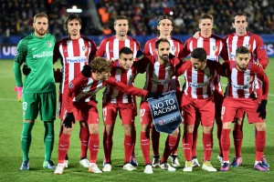 Rostov - Atlético de Madrid: puntuaciones del Atleti, 3ª jornada de Champions