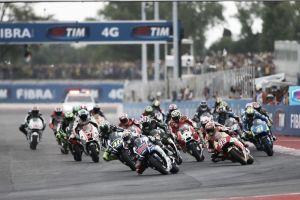 Tappa ad Aragón per la MotoGP: anteprima e orari tv