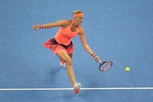 WTA - Mosca e Lussemburgo, risultati e programma