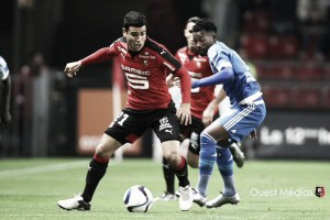 Stade Rennais 0-1 Olympique de Marseille: Cabella on target in Brittany