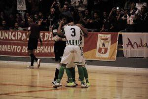 ElPozo Murcia, rival del Real Betis FSN en cuartos de Copa