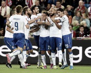 Live Italia - Azerbaigian, diretta Qualificazioni a Euro 2016