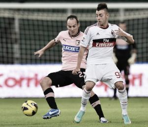 Milan-Palermo, una vittoria per confermare il terzo posto