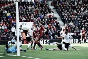 El Tottenham se abona al empate