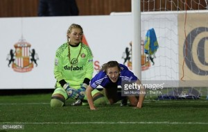 WSL 1 - Matchday 16 round-up: Goal fest brings the curtain down on another season