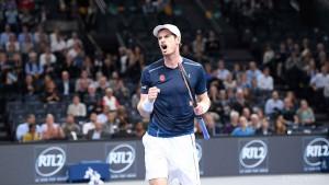 ATP - Parigi Bercy, le semifinali: Cilic - Isner ad aprire, Murray affronta Raonic