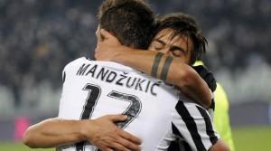 La Juventus confirma su buen momento en la Serie A