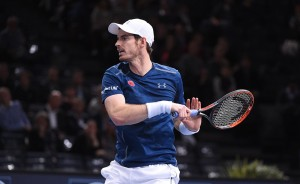 ATP - Parigi Bercy, gli ottavi: Djokovic all'esame Dimitrov, Murray gioca con Pouille