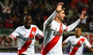 River Plate espera en la final