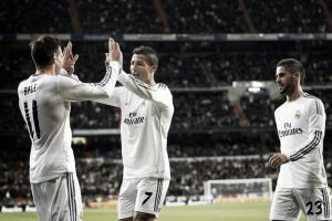 Cristiano, Bale, Isco y Ramos aspiran a formar parte del Equipo del Año de 'UEFA.com'
