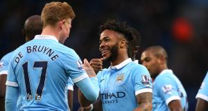 Riscossa Manchester City, il Sunderland affonda