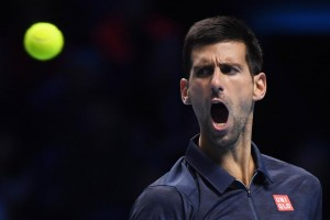 ATP Finals - Nishikori finisce nel tritacarne di Djokovic, finale con Murray