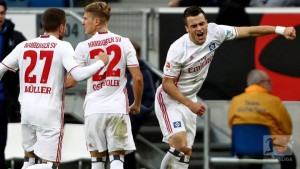 TSG 1899 Hoffenheim 2-2 Hamburger SV: Müller earns visitors well-deserved point