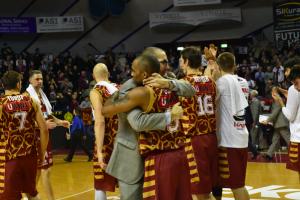 Serie A Beko - Venezia sorprende Trento in casa