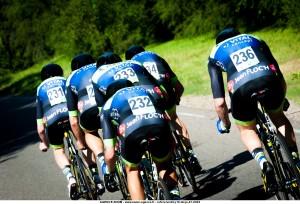 Tour de Francia 2016: Fortuneo - Vital Concept, rendirse no es una opción