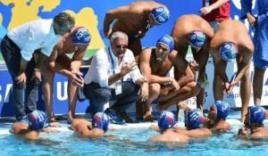 Verso Rio 2016, bel successo del Settebello con la Serbia