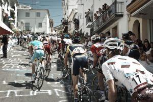 Vuelta a España 2014: 6ª etapa en vivo y en directo online
