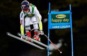 Sci Alpino - Lake Louise, 3° prova: Siebenhofer davanti, Elena Fanchini miglior azzurra