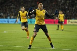 Questo Arsenal è Maravilloso! Sanchez ne fa tre, il West Ham si scioglie in casa (1-5)