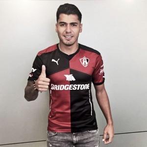 Jefferson Duque jugará en México
