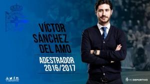 Un año más para Víctor