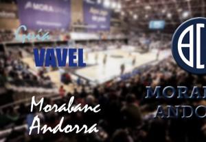 GUÍA VAVEL MoraBanc Andorra 2017/18: una temporada para la ilusión