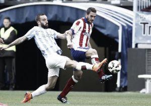 Málaga - Atlético: puntuaciones del Málaga, 31ª jornada de la Liga BBVA
