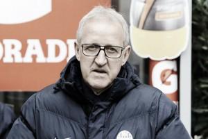 """Delneri ci crede: """"Il Verona sarà in corsa fino alla fine"""""""