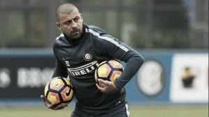 Inter, Samuel lascia. Tornerà in Svizzera per il Lugano