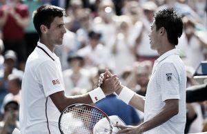 Djokovic vs Nishikori en vivo online en elMasters de Londres 2014