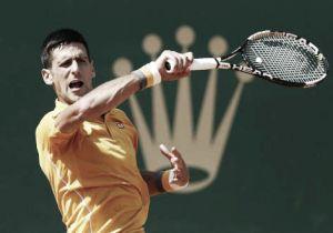 Djokovic confirma ser el rey del tenis actual