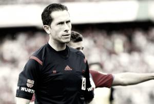 González González árbitro para el Athletic - Betis