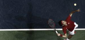 Coupe Davis : Les Tchèques pour l'honneur, La Suisse en finale