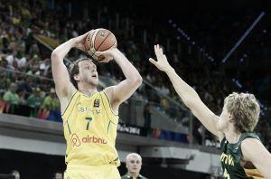 Resumen en la 3ª jornada Grupo D: Lituania desperdicia una oportunidad de oro, México suma su primera victoria y Corea pone a prueba a Eslovenia