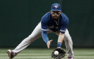 Devon Travis returns to Toronto Blue Jays after completing rehab assignment
