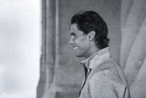 "Rafael Nadal: ""Federer se mereció ganar Roland Garros"""
